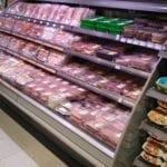 Vleeskoeling
