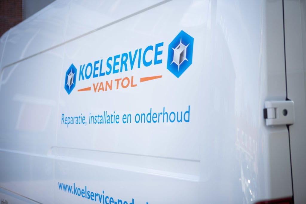 Koelservice van Tol - vacature servicemonteur