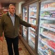 Koeling supermarkt - Freor